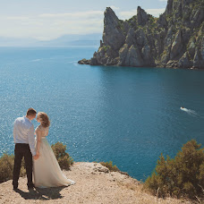 Wedding photographer Evgeniy Golovin (Zamesito). Photo of 01.06.2017