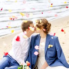 Wedding photographer Marina Anisimova (MarinAnisim). Photo of 14.04.2016