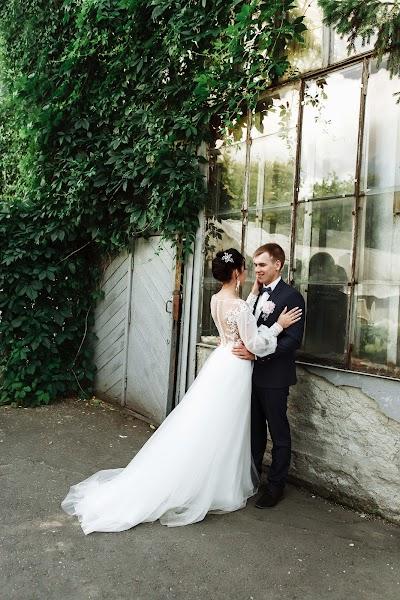Wedding photographer Lidiya Yurina (lidiaphoto). Photo of 24.09.2017
