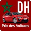 Prix des voitures neuves Maroc icon