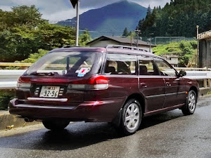 レガシィツーリングワゴン BGBのカスタム事例画像 Takeyoshi Kusayanagiさんの2021年08月22日07:56の投稿
