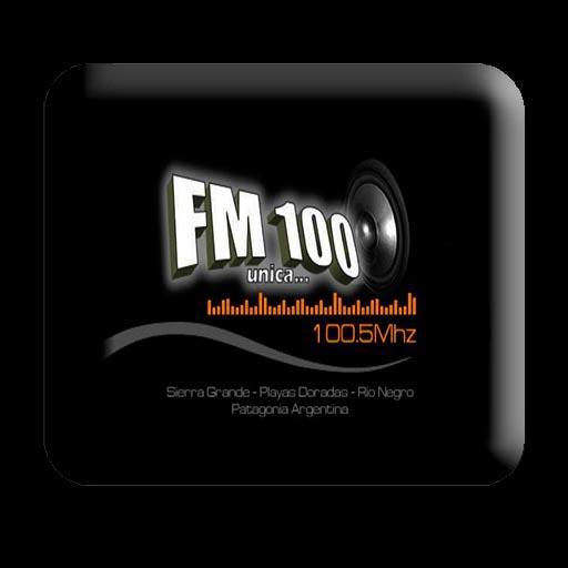 Fm 100 Radio