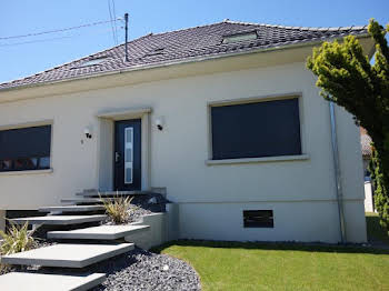 Maison 6 pièces 135 m2