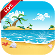 Paradise Live Wallpaper apk