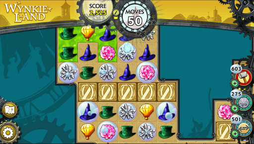 WICKED: The Game screenshot 3