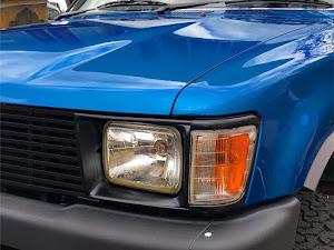 ハイラックス 4WD ピックアップ  YN100 のカスタム事例画像 翼さんの2018年12月10日10:23の投稿