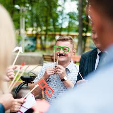 Wedding photographer Denis Ledyaev (Ledyaev37). Photo of 23.07.2014