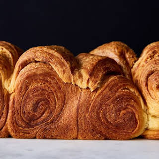 Croissant Loaf.