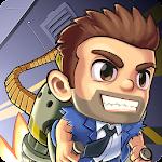 Jetpack Joyride 1.12.8 (Mod Money)
