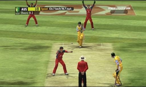X Cricket Games