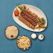 Grills Platter For 2