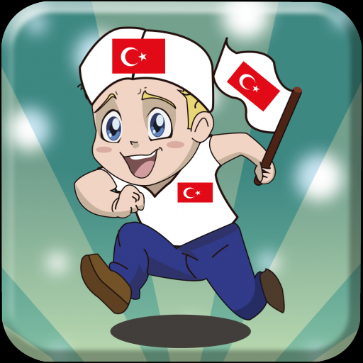 Turkish Man Run Freeplay