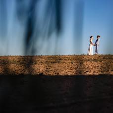 Kāzu fotogrāfs Markus Morawetz (weddingstyler). Fotogrāfija: 09.06.2019