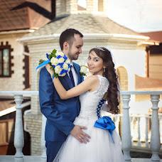 Wedding photographer Anna Starodumova (annastar). Photo of 01.04.2015