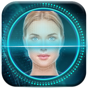 Face Detection Screen Lock Prank