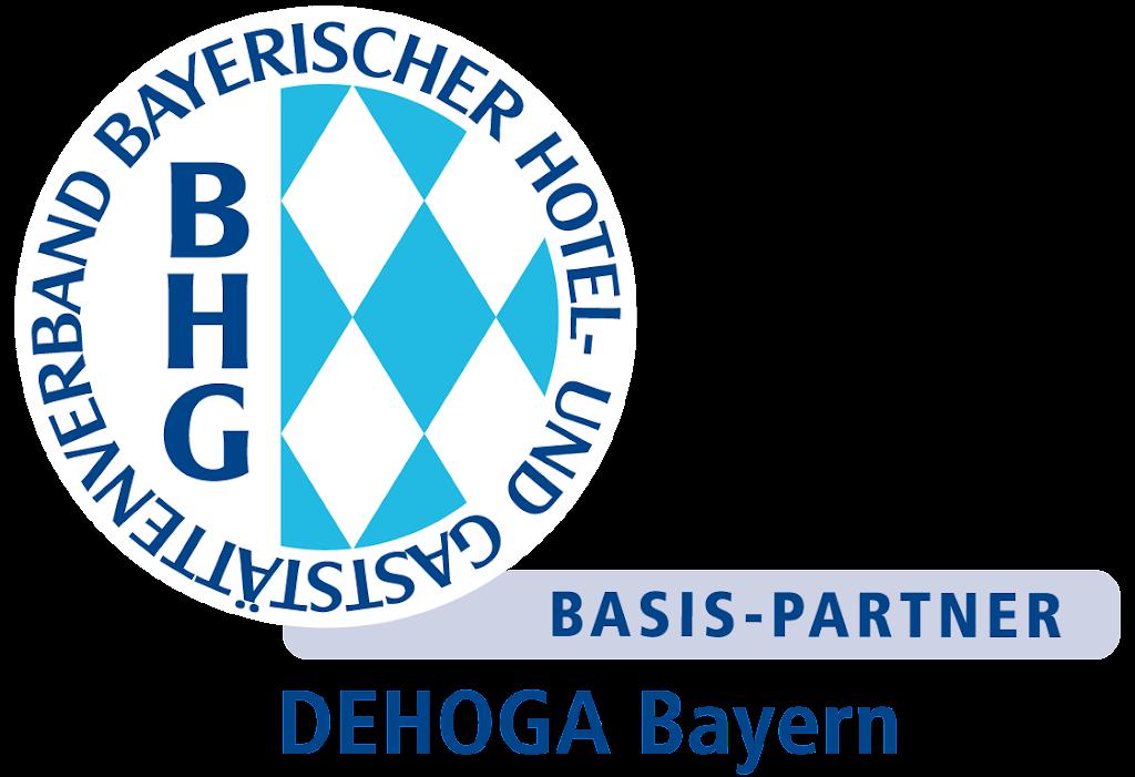 DEHOGA  Bayern Partner