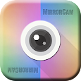 Mirror Camera icon