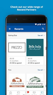 Tesco Clubcard: collect points and spend vouchers 2