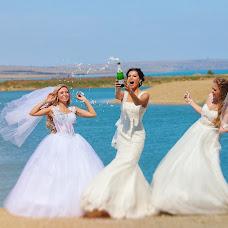 Wedding photographer Andrey Selyutin (ASPaparazzi). Photo of 07.09.2014