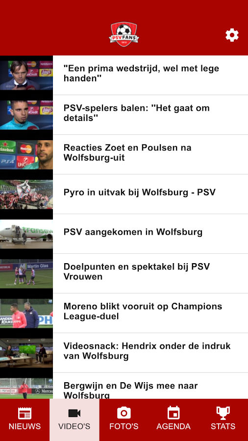 PSVFans- screenshot