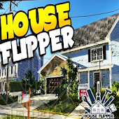 Tải HD House Flipper Simulator miễn phí