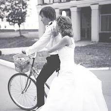 Wedding photographer Darya Elesina (dariaelesina). Photo of 24.10.2013
