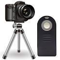 Camera Remote Control (DSLR) icon