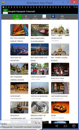 Bangkok Rejseguide Tristansoft
