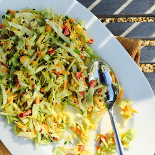 Party Coleslaw
