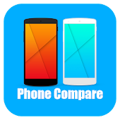 Phone Comparison by Specs