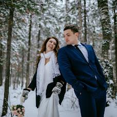 Wedding photographer Oleg Strizhov (strizhov). Photo of 31.12.2015