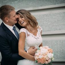 Wedding photographer Vadim Arzyukov (vadiar). Photo of 06.08.2018