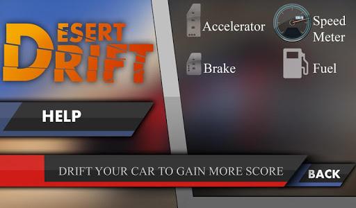 玩免費賽車遊戲APP|下載汽車漂移沙漠 app不用錢|硬是要APP