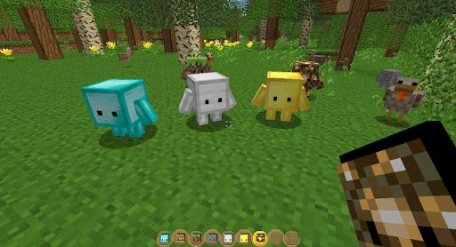 Pets Mod Pro - for Minecraft 1.02 screenshots 1