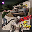 Total Derby + Zombies APK