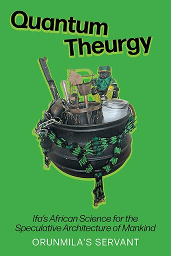 Quantum Theurgy cover