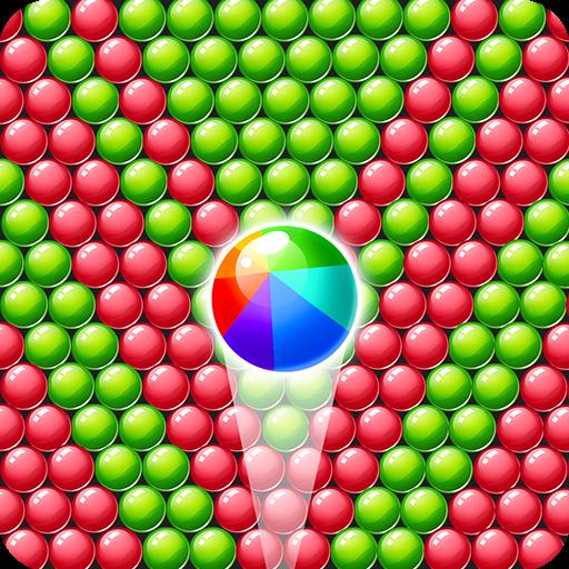 Bubble Shooter Desert (game)