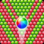 Bubble Shooter Desert Icon