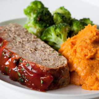 Ground Turkey Meatloaf With Parmesan Cheese Recipes