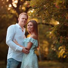 Wedding photographer Nikolay Antipov (Antipow). Photo of 19.06.2017