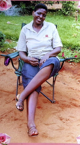 Granny Madikoe died in Mokopane Hospital in Limpopo after a leg operation. /Supplied