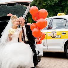 Wedding photographer Svetlana Gayda (gaida83). Photo of 02.02.2018