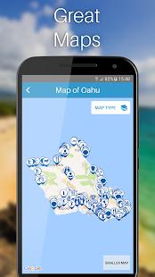 Oahu Travel Guide - náhled