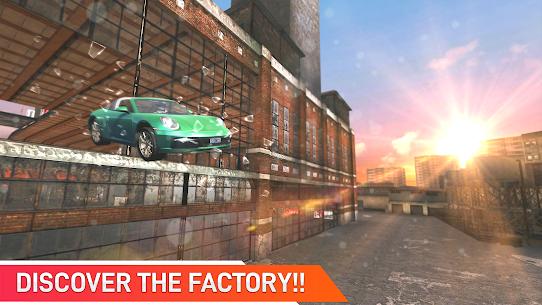 Car Stunt Races: Mega Ramps 1