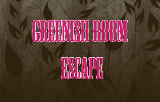 Escape games zone 109