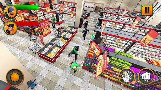 玩免費動作APP|下載スーパーマーケット刑事エスケープ app不用錢|硬是要APP