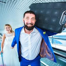 Wedding photographer Andrey Fartunin (iBoroda). Photo of 13.07.2015