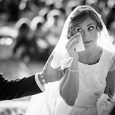 Wedding photographer Marco Colonna (marcocolonna). Photo of 21.02.2018