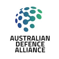 ADA Australian Defence Alliance Logo