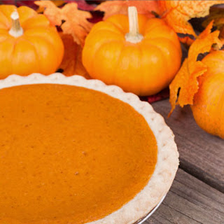 How To Make Sugar-Free, Gluten-Free Pumpkin Pie